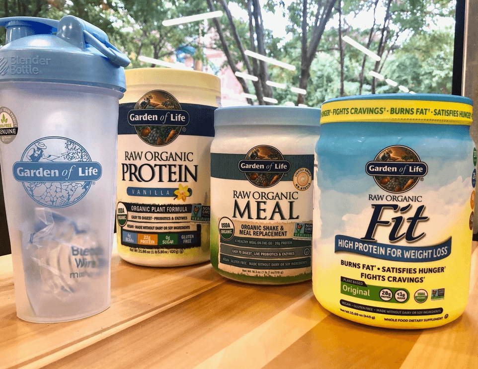 Garden of Life Meal is the cheapest good alternative to Soylent