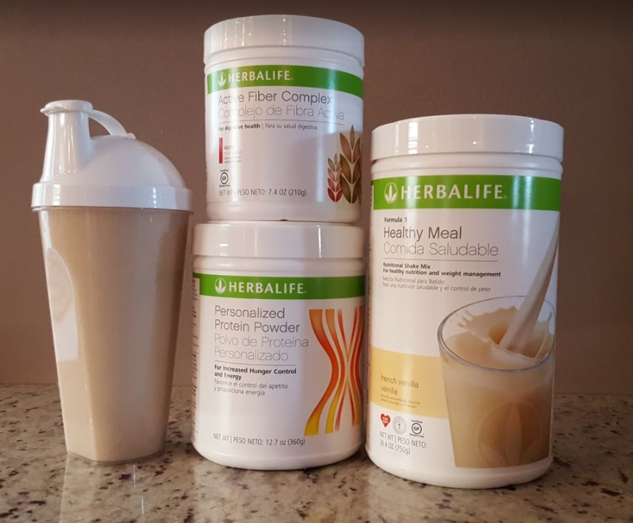 Herbalife is Overly Sweet when compared to Shakeology