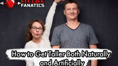 How to Get Taller Both Naturally and Artificially