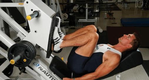 comparing the Smith Machine Squat to the Leg Press