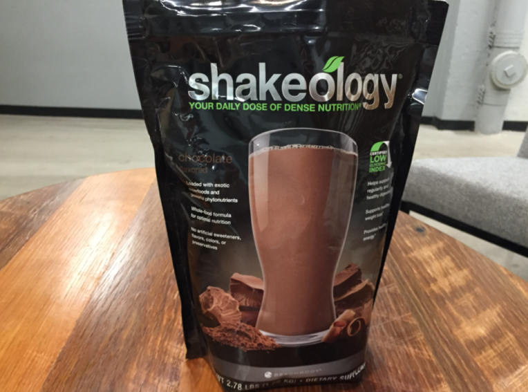 My Personal Choice & Recommendation, Go with Shakeology