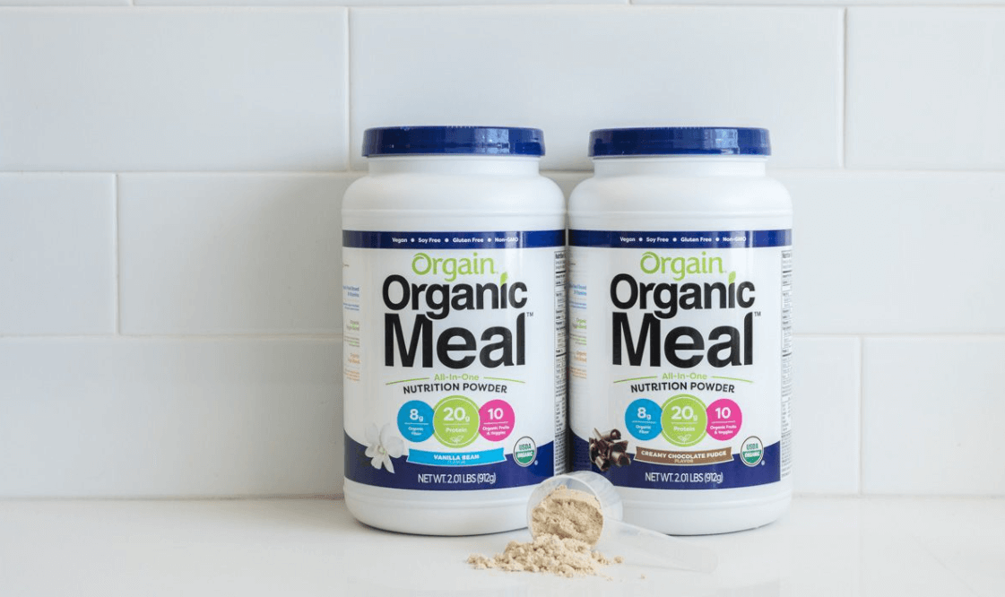 Orgain Meal Replacement is a great Allergen-free alternative to Soylent