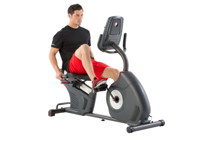 Recumbent Exercise Bikes are another type of exercise bikes