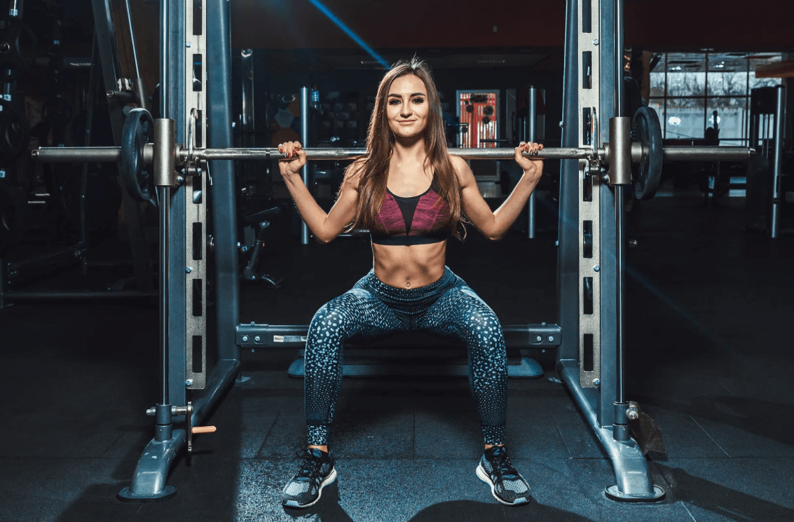 What is the Smith Machine Squat and Why Did it Become So Popular
