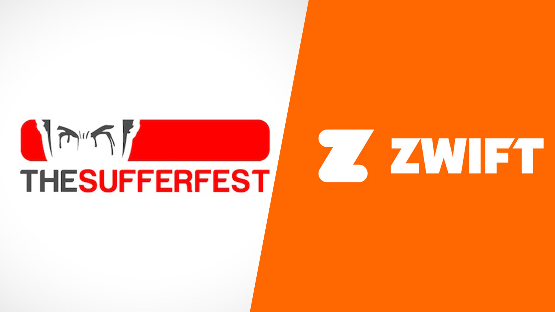 Comparing The Sufferfest and Zwift in terms of their features