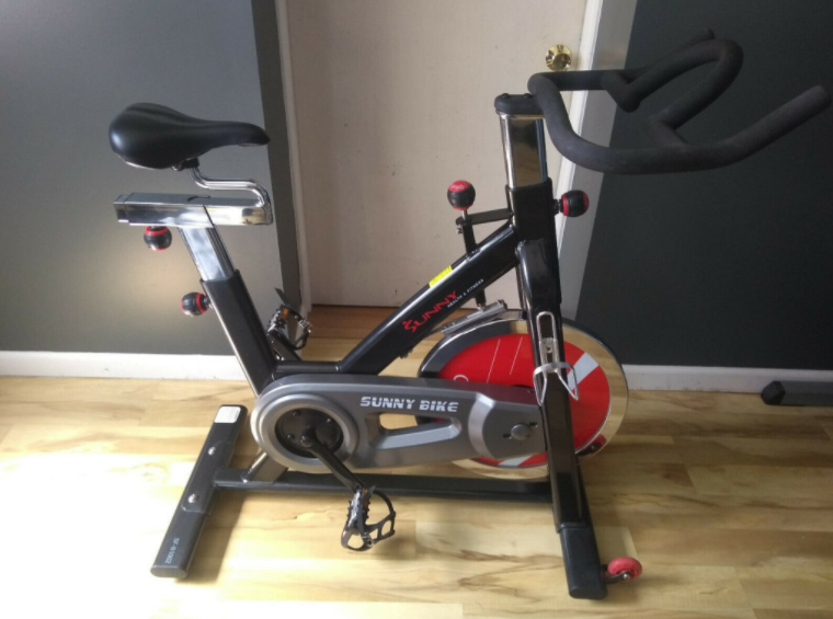 the SF-B1002 from Sunny Health and Fitness is a great pick for beginners