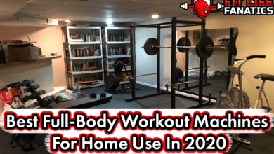 Photo of The Best Full-Body Workout Machines For Home Use – Top Total-Body-Toning Equipment