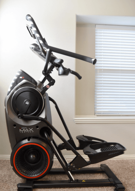The best full-body workout machine that will help you burn fat and lose weight quickly from the comfort of your home is The Bowflex Max Trainer M8