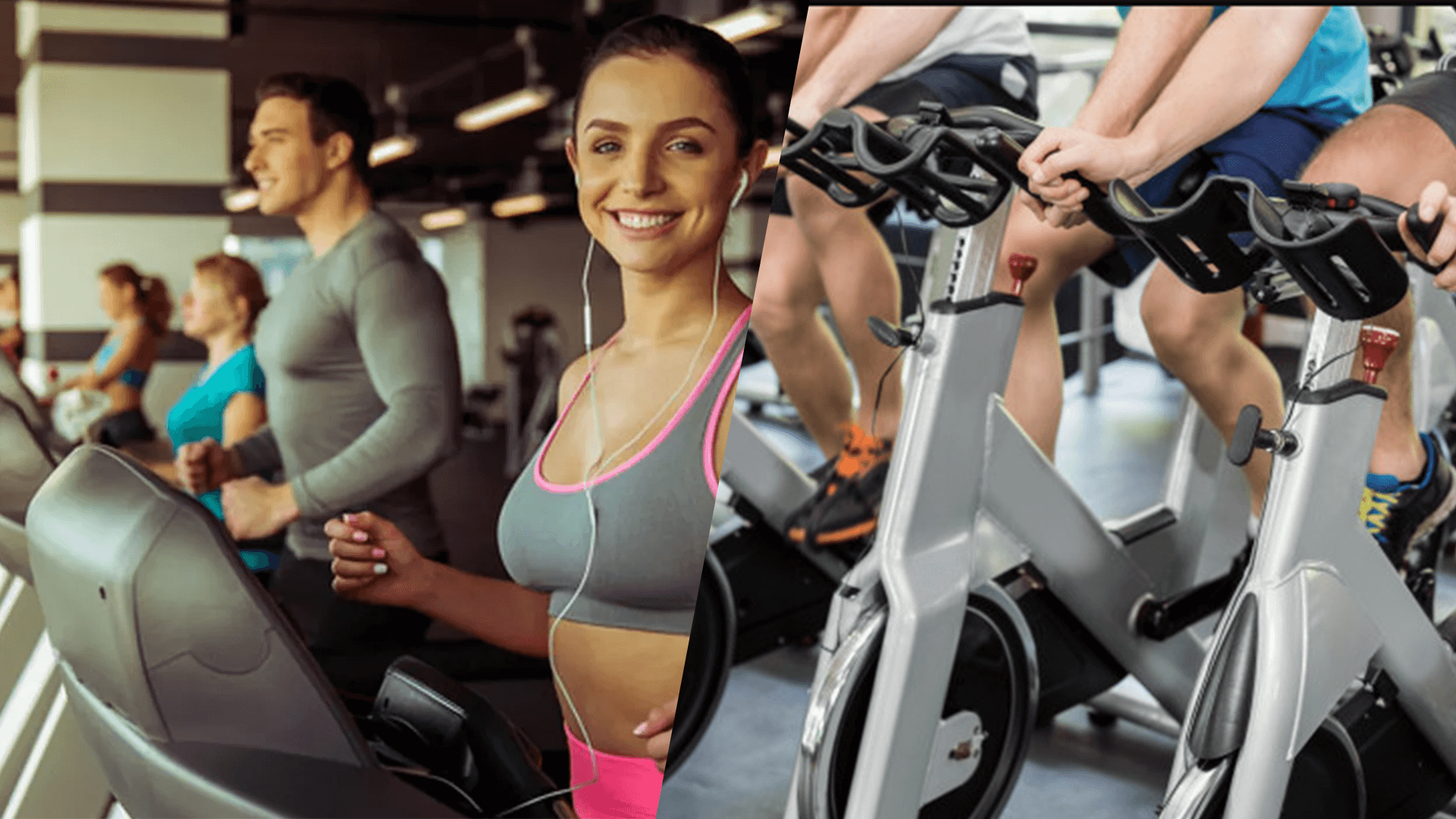 My verdict - Which Is Better - treadmill or stationary bike