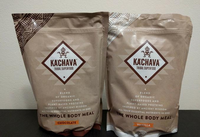 What Is Ka'Chava
