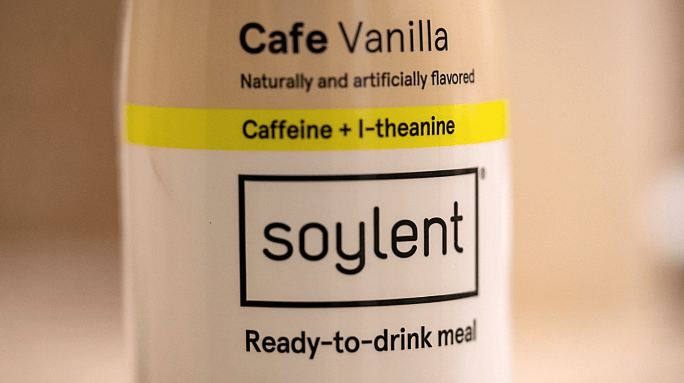 What is Soylent