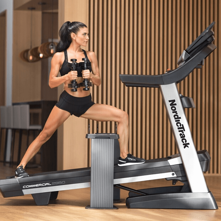 Which Is Better for Low Impact, High-Intensity Workout, treadmill or stationary bike ?