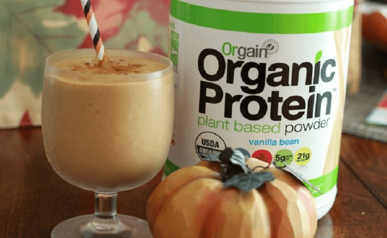 Orgain Meal Replacement is a great alternative to Soylent for people who are sensitive to gluten, soy, and dairy