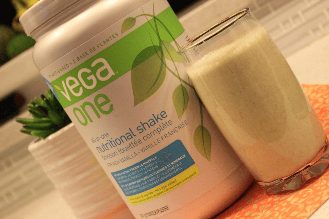 Vega Meal Replacement is great for people who are on a vegan diet who want to control their weight