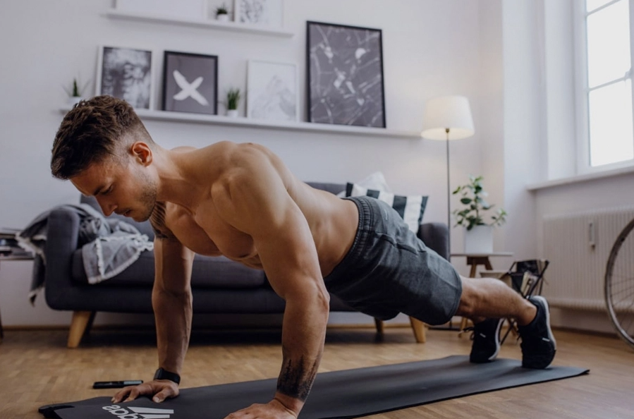 Why I Decided to Do 500 Pushups a Day
