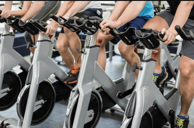 comparing stationary bikes to treadmills