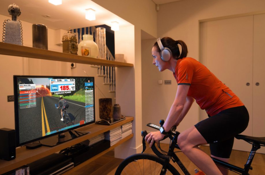 if your goal is to Get Better at Real World Cycling or you are Training for a Cycling Competition then getting an Indoor Cycle is your best pick