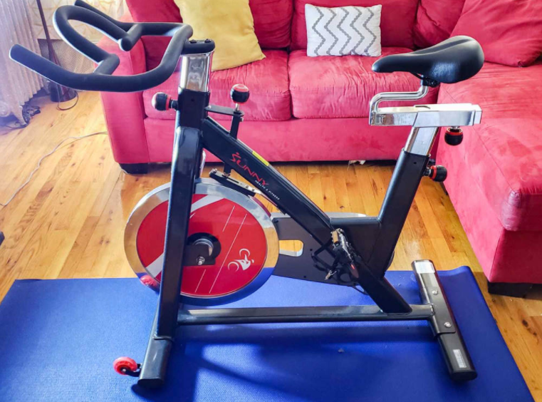 if your goal is to Get in Shape and Burn fat then getting an Upright Exercise Bike is your best bet