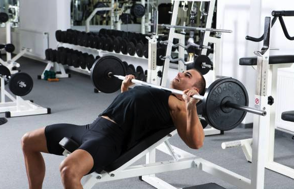 incline bench press is a substitute exercise to the dumbbell floor press