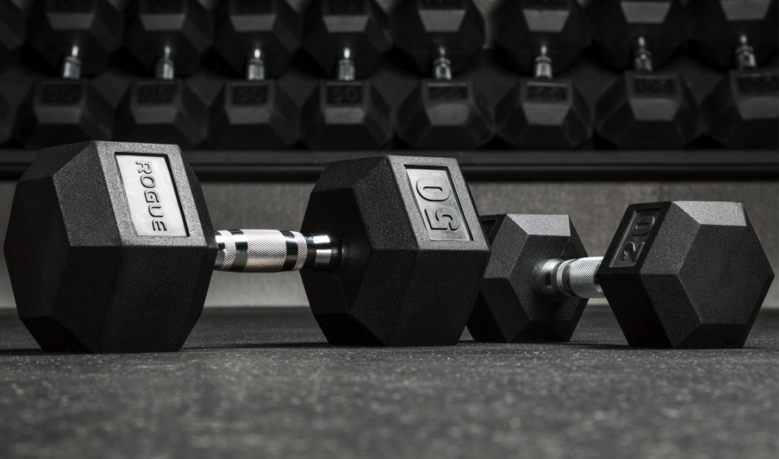 why do dumbbells cost so much