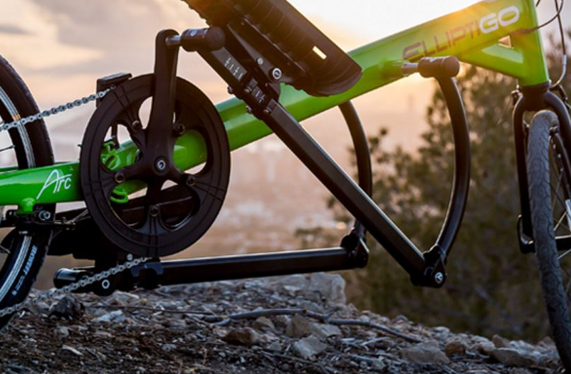 Another thing to consider when buying an outdoor Elliptical bike is Number of Gears