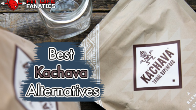 Best Kachava Alternatives – Cheaper, Tastier,& Better Substitutes