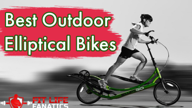 Best Outdoor Elliptical Bikes