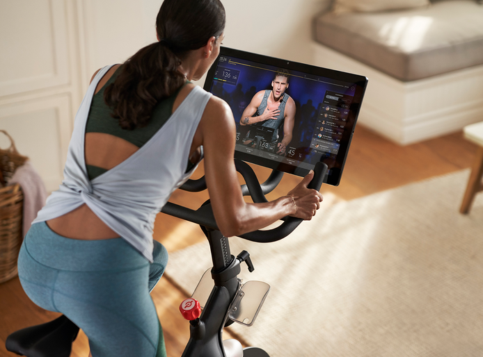 How much does it cost to own a Peloton bike and enjoy the monthly live class membership