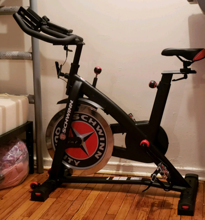 Comparing The Schwinn IC3 to the IC2 in terms of upgrades
