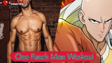 One Punch Man Workout – I Did 100 Pushups, 100 Sit-Ups, and 100 Squats for 30 Days – Results and What I Learned