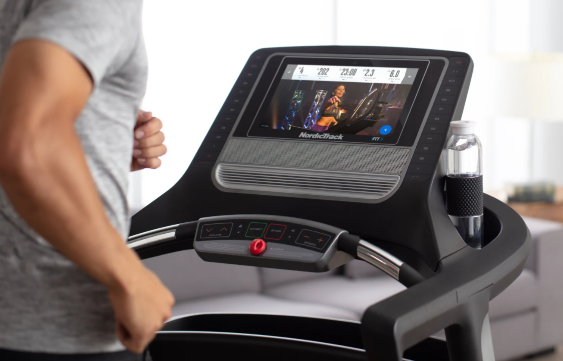 The NordicTrack T 9.5 S comes with plenty of workout programs to satiate your exercise needs