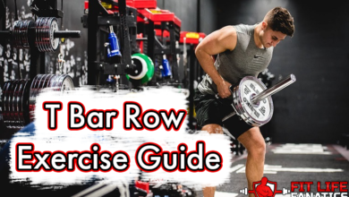 T Bar Row Exercise Guide - How To, Muscles Worked, Alternatives, Mistakes to Avoid