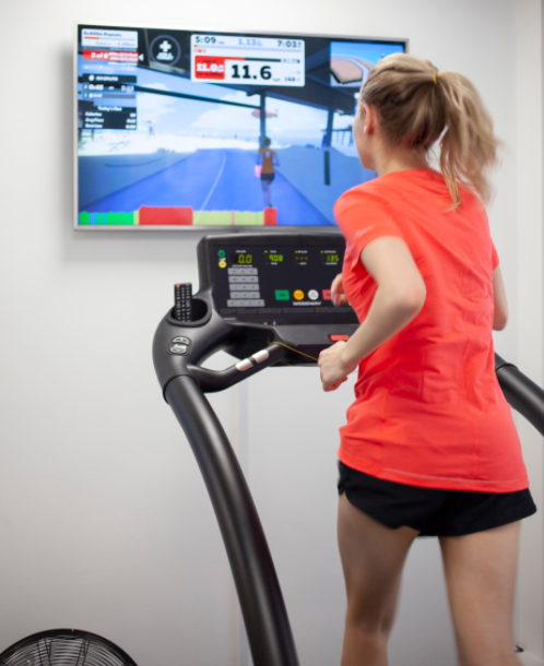 When looking for a treadmill to buy you should consider it's tech features as they will greatly enhance your experience on the treadmill
