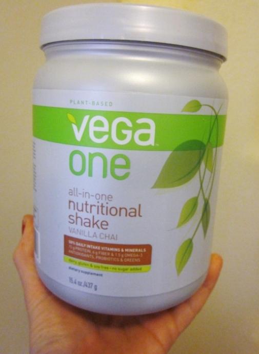 Vega is a great alternative to Kachava