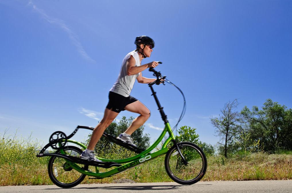 What Is an Elliptical Bike