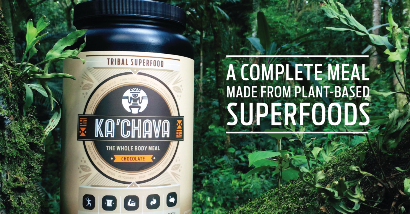 What's in Ka'chava That Makes It Such a Good Meal Replacement