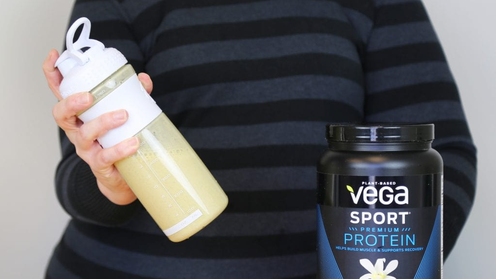 Vega Protein Powder is great for people who want to lose weight