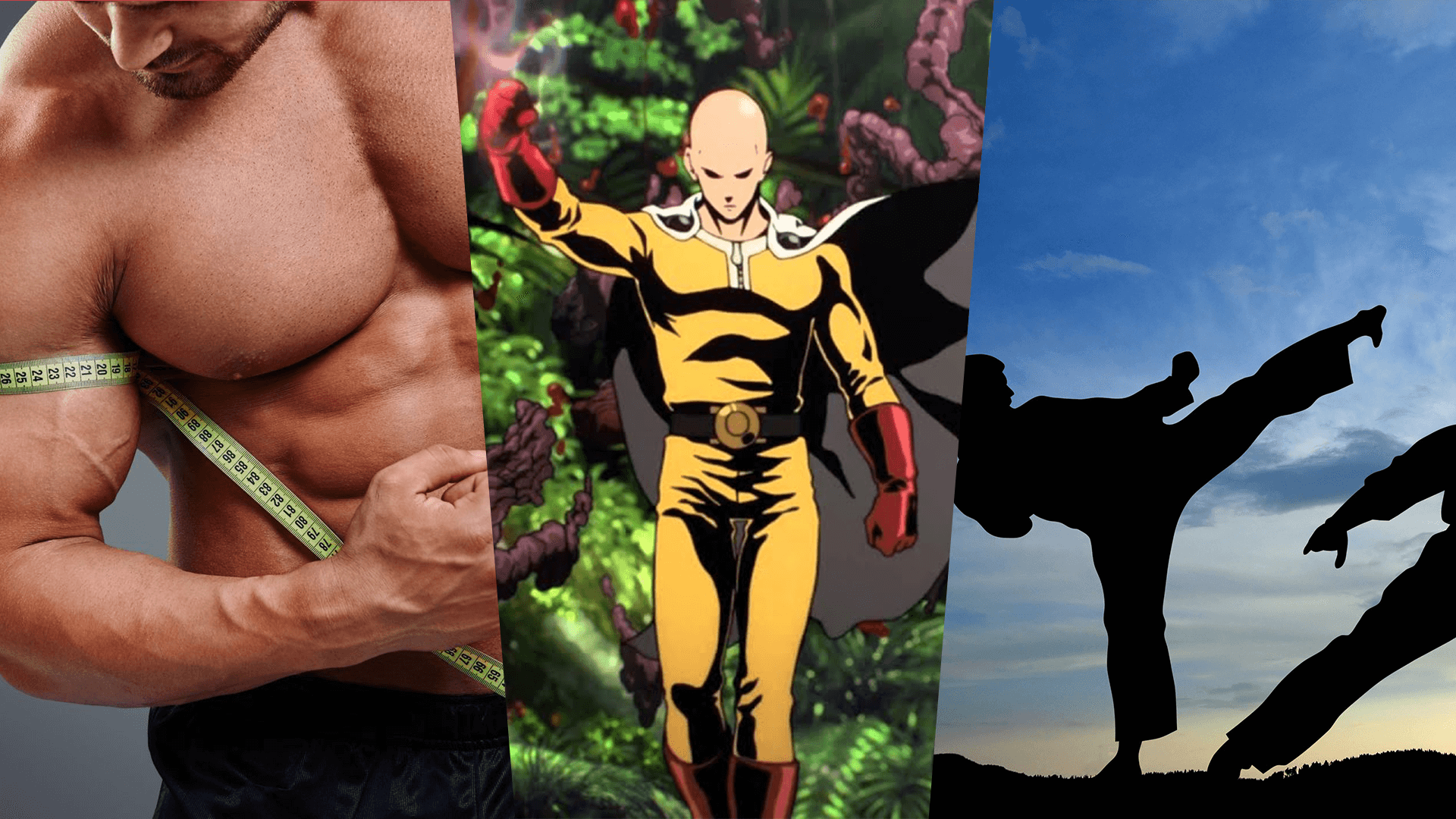 Who should do the Saitama workout