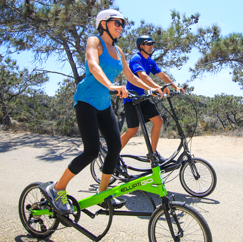 Why Are Elliptical Bikes Popular among riders