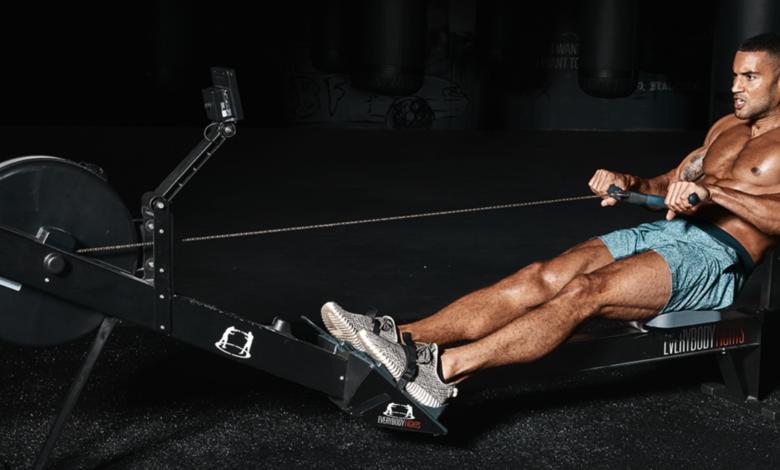 benefits of indoor rowing