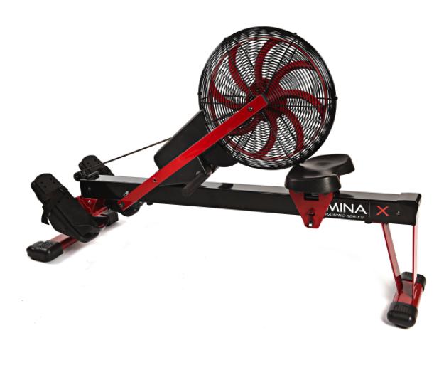 indoor air rowing machine benefits