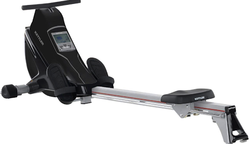 magnetic indoor rowing machine