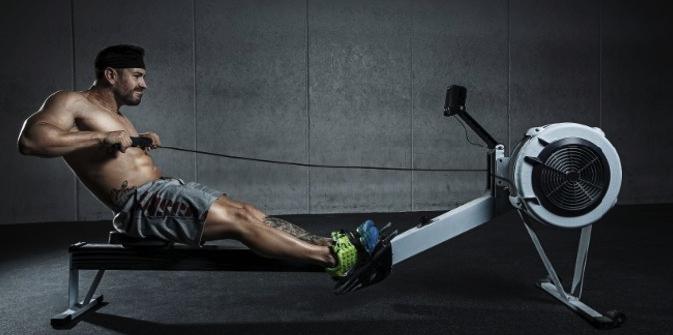 what is indoor rowing