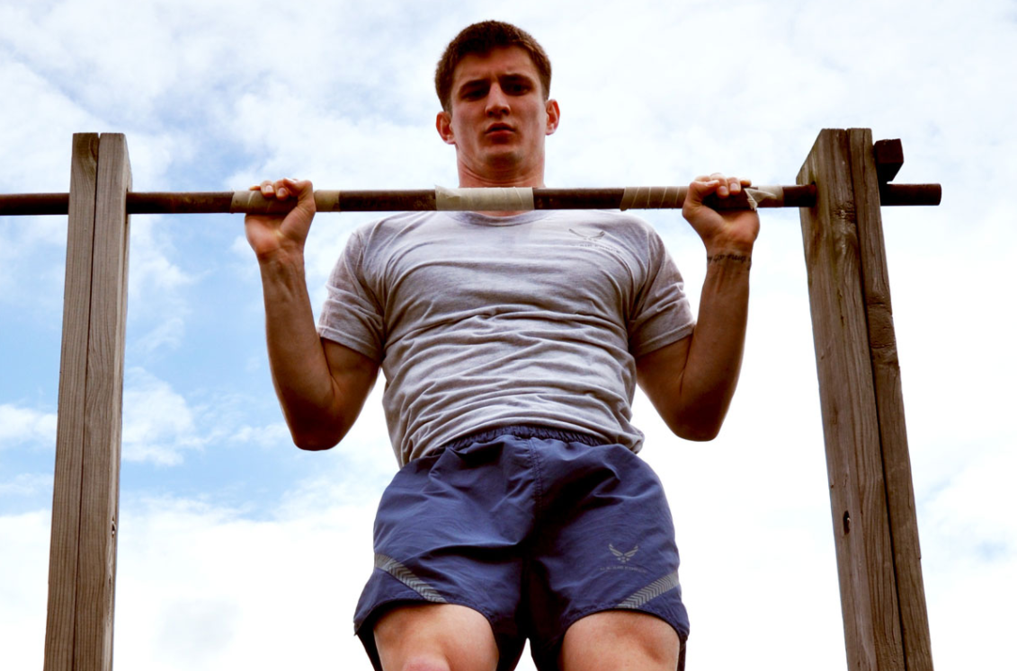 Australian Pull-Up vs Regular Pull-Ups, what are the differences