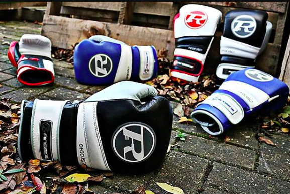 Boxing Gloves are an essential equipment for boxers