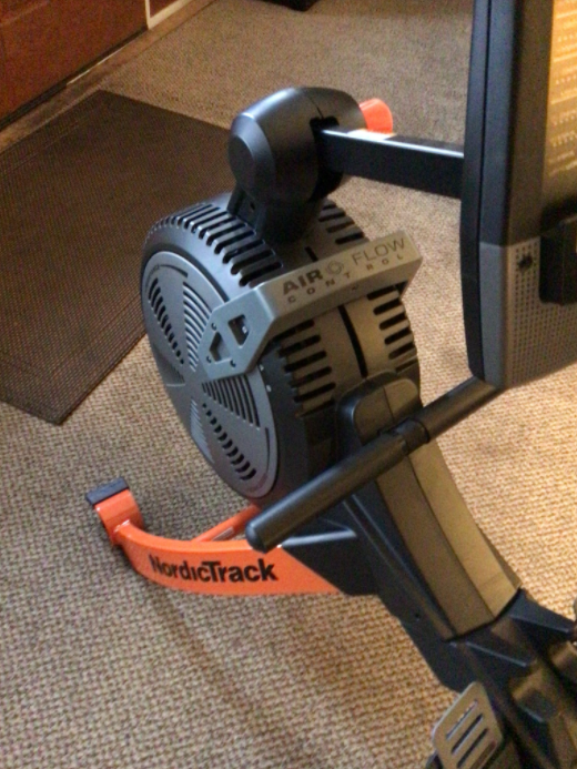 Comparing The Feature Offerings of the Nordictrack RW200 and Concept 2 The Model D