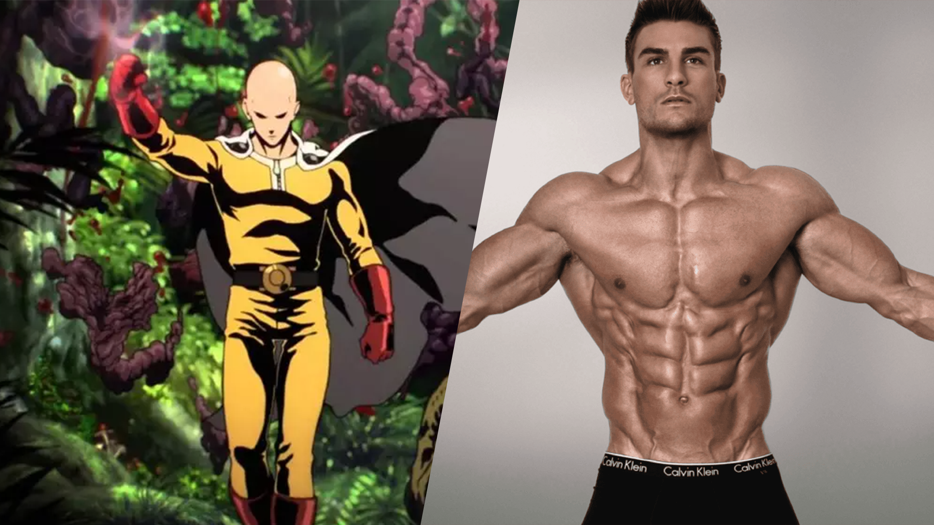 Does The One Punch Man Workout Actually Work