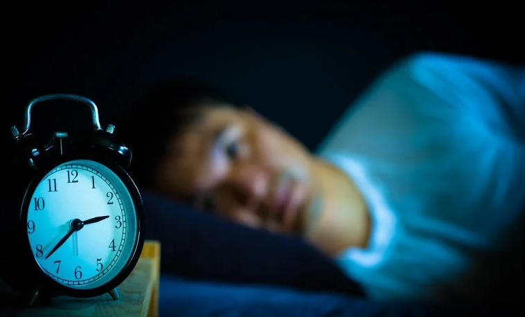 if you are Having Problems Sleeping this is a sign you are doing too much cardio