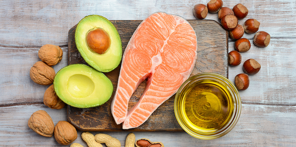 Healthy Fats are great for avoiding Loose Skin After Weight Loss