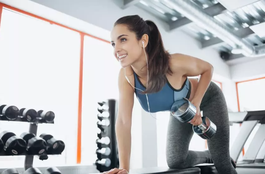 How Does a Low Row Complement Your Workout